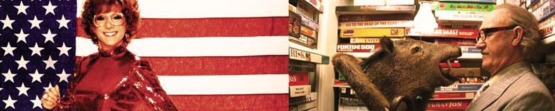 Alicia Victoria Palacios Thomas, Miguel Cristobal Olmedo, Pablo Cristobal, dustin hoffman, gene hackman, relatos cinematográficos, Gilmore Brown, revista de cine