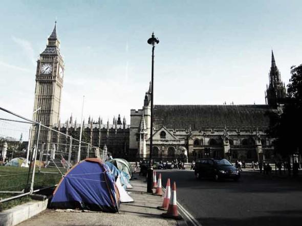 eltornillodeklaus occupy london big ben