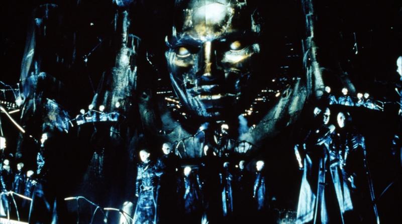 Resultado de imagen para dark city
