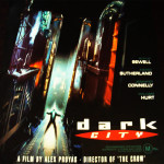 DARK CITY: dos miradas a una distopía