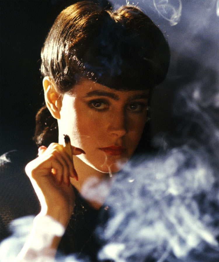 eltornillodeklaus-dark-city-blade-runner-sean-young