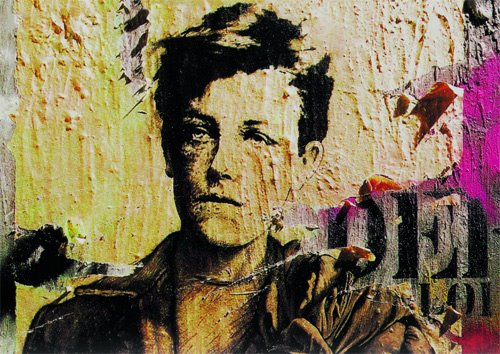 Iluminations-Rimbaud