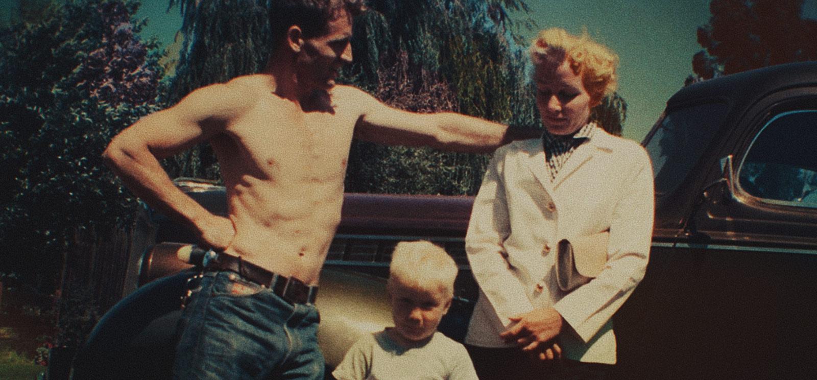 EL COWBOY Y LA DAMA // Historia de amor y deslealtades entre Neal Cassady y Carolyn Robinson // PARTE I