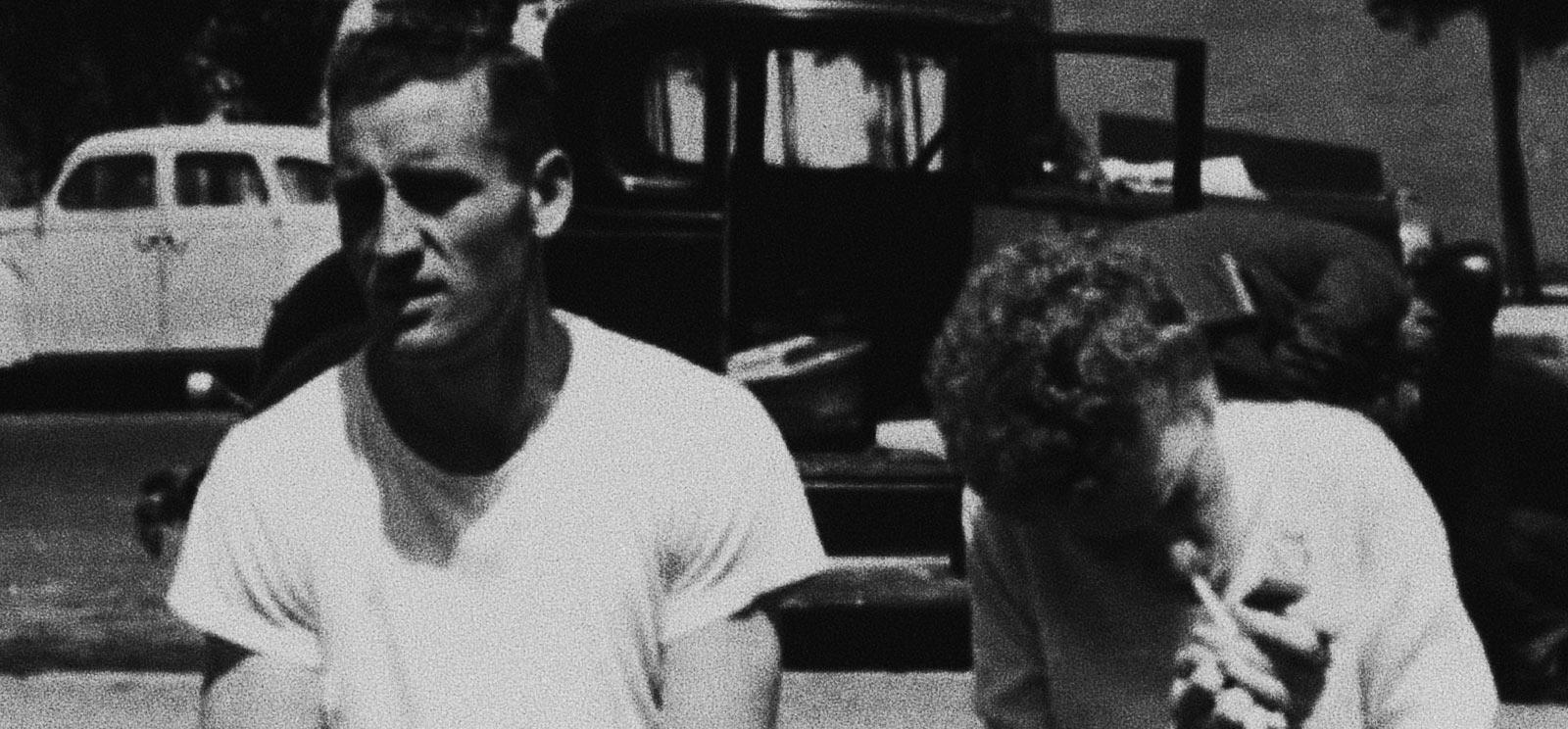 EL COWBOY Y LA DAMA // Historia de amor y deslealtades entre Neal Cassady y Carolyn Robinson // PARTE II