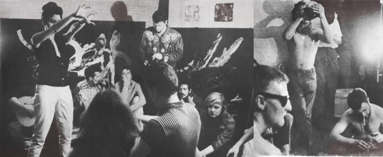 beatniks, beats, cassady beatnik, kerouac beatnik, beatnik party, beatnik poetry, tim mccoy, Neal Cassady, infancia de neal cassady, on the road, en el camino, vida neal cassady, neal cassady childhood, CAROLYN ROBINSON, carolyn cassady, Jack Kerouac, El tornillo de Klaus, blog de cine, Peliculas, charles manson, Sharon Tate, Roman Polanski, film blog, blog, Alicia Victoria Palacios Thomas, Pablo Cristobal, Miguel Cristobal Olmedo, revista de cine, revista digital de cine