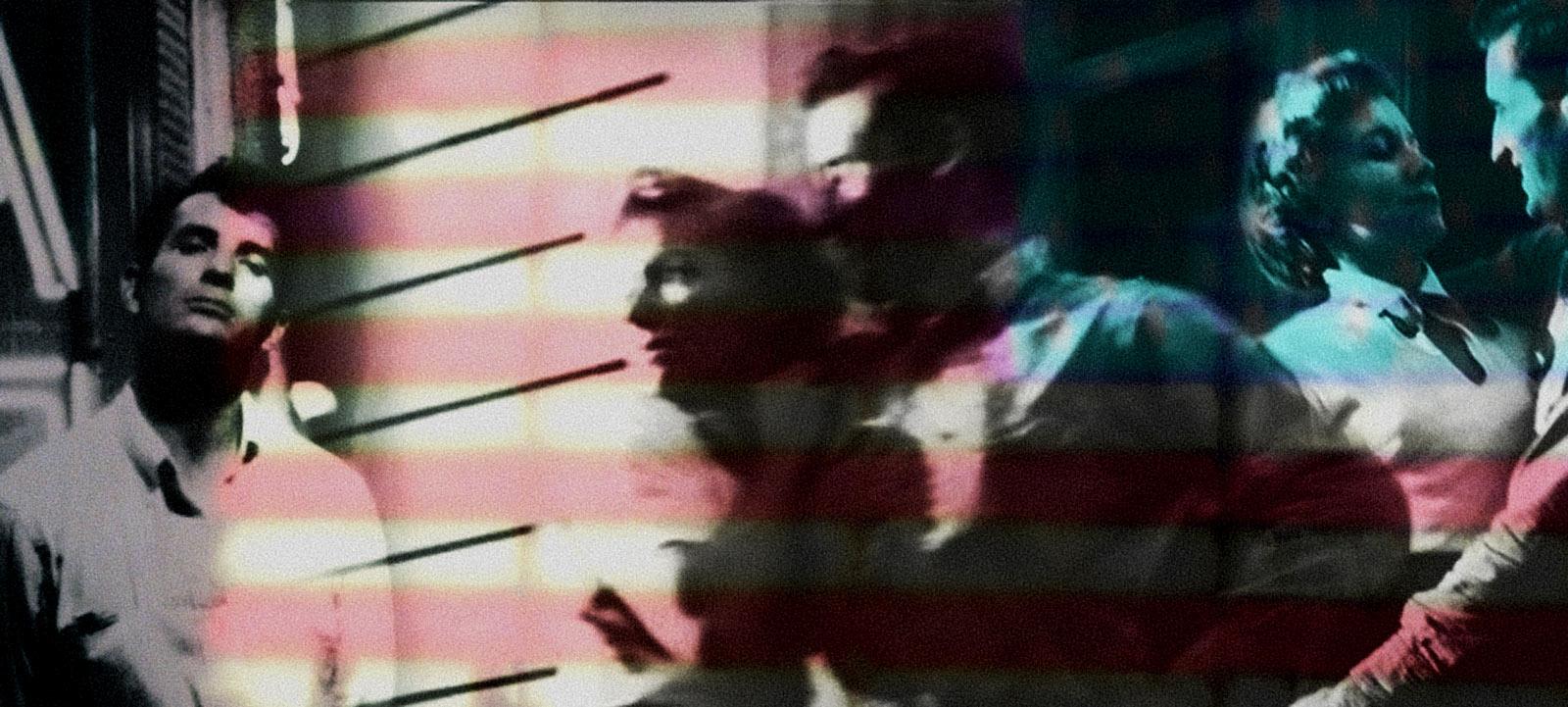 EL COWBOY Y LA DAMA // Historia de amor y deslealtades entre Neal Cassady y Carolyn Robinson // Jack Kerouac // PARTE III