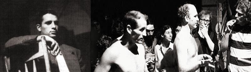 pranksters, jack kerouac frases, jack kerouac en el camino, jack kerouac poemas, jack kerouac libros, jack kerouac on the road, jack kerouac quotes, jack kerouac citas, beatniks, Jack Kerouac, tim mccoy, Neal Cassady, infancia de neal cassady, vida neal cassady, neal cassady childhood, CAROLYN ROBINSON, El tornillo de Klaus, blog de cine, Peliculas, charles manson, Sharon Tate, Roman Polanski, film blog, blog, Alicia Victoria Palacios Thomas, Pablo Cristobal, Miguel Cristobal Olmedo, revista de cine, revista digital de cine