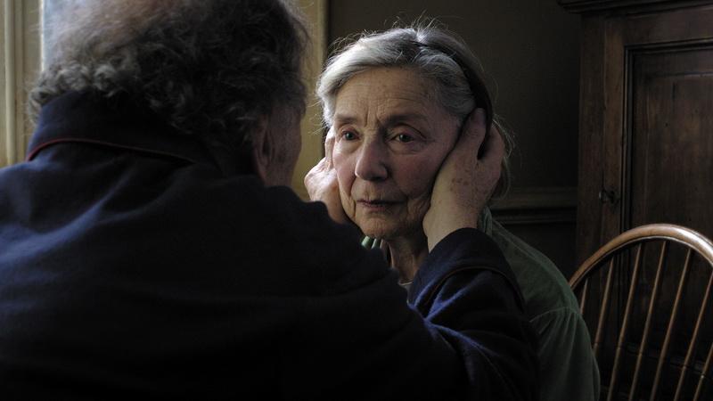 amor, michael haneke, El mejor cine de 2013, las mejores películas del 2013, El tornillo de Klaus revista de cine, el tornillo de Klaus,