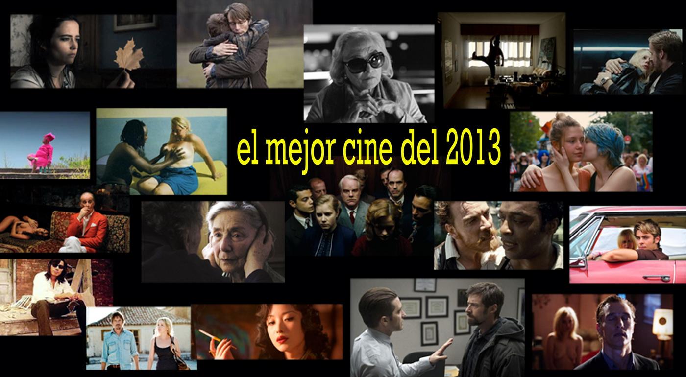 El mejor cine de 2013, las mejores películas del 2013, El tornillo de Klaus revista de cine, el tornillo de Klaus,