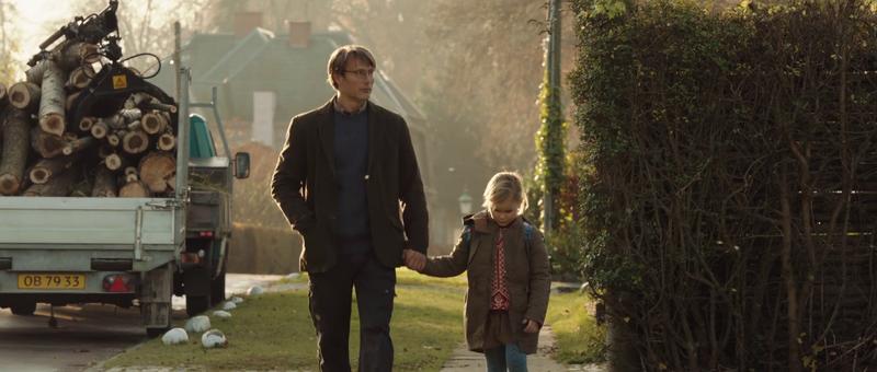 la caza, El mejor cine de 2013, las mejores películas del 2013, El tornillo de Klaus revista de cine, el tornillo de Klaus,