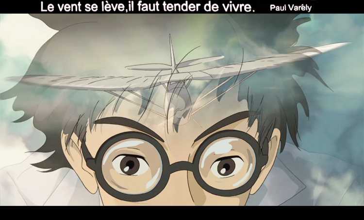 Paul Valery Miyazaki, Paul Valery the wind rises, el viento se levanta, el viento se levanta frases, el viento se levanta hay que intentar vivir, the wind rises, jiro horikoshi, el viento se levanta reparto, naoko satomi, kaze tachinu, el viento se levanta personajes, tatsuo hori, miyazaki hayao, miyazaki moviese, miyazaki film, miyazaki japan, hayao miyazaki películas, hayao miyazaki moviese, hayao miyazaki muerte, hayao miyazaki filmografía, hayao miyazaki mejores películas, gorō miyazaki, gibli,