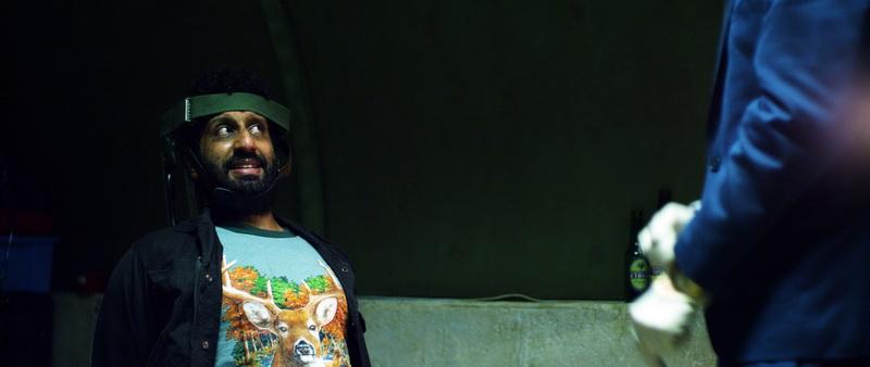 UTOPIA,Dennis Kelly, Las mejores series de 2013, El tornillo de Klaus Revista de cine,