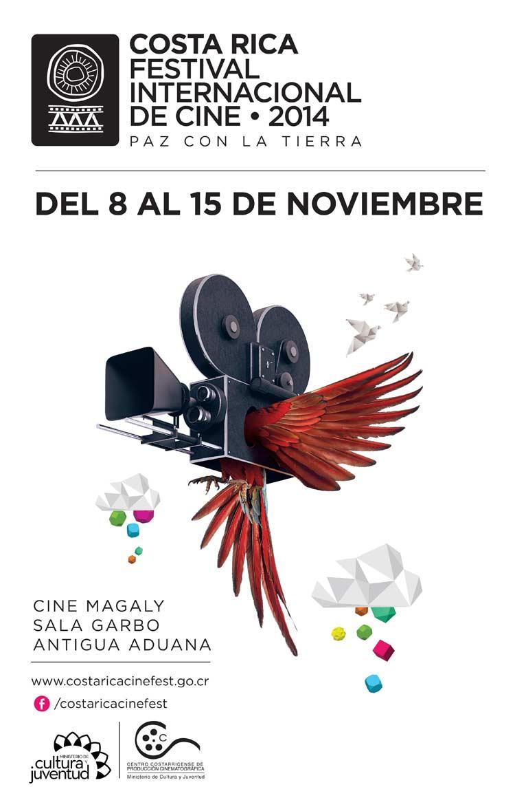 eltornillodeklaus-Costa-Rica-Festival-Internacional-de-Cine-cartel