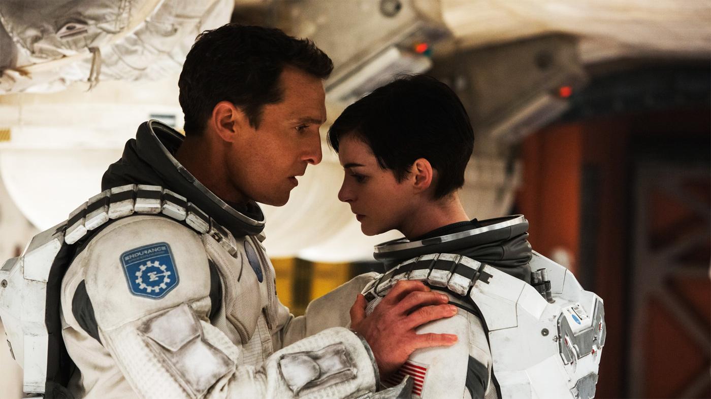 """INTERSTELLAR (Christopher Nolan, 2014) // El gran """"polvo cósmico"""""""