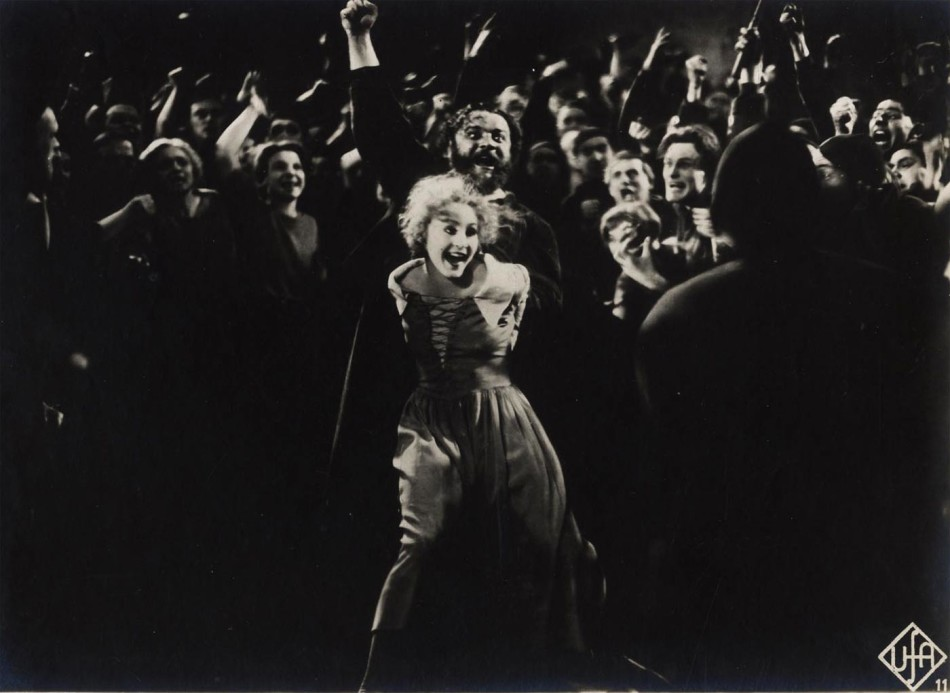 metrópolis, metrópolis Fritz lang, metrópolis película, metrópolis H. G. Wells, como marcha el mundo,