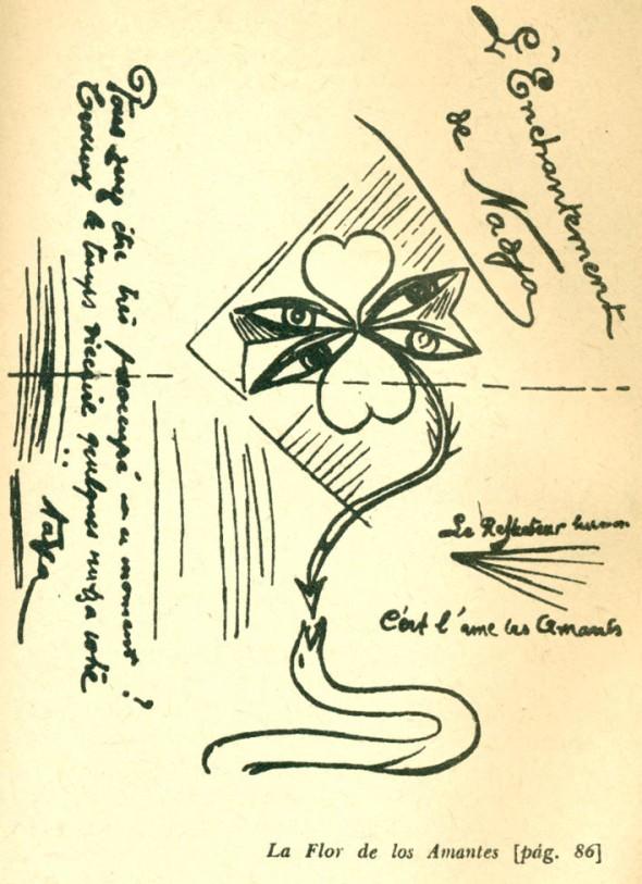 flower lovers, nadja capitulo 1, nadja bretón, nadja andre bretón, nadja libro, nadja online castellano, nadja significado, nadja castellano, ashita no nada, nada novela, Pero los hombres no sabrán nada de ello Max Ernst, dibujos de nada, el alma del trigo, un verdadero escudo de aquiles, El enigma de la fatalidad Giorgio de Chirico, Máscara con cuernos Henri Matisse, Hombre con guitarra George Braque, El sueño del gato, Un retrato simbólico de ella y de mi, La flor de los amantes,