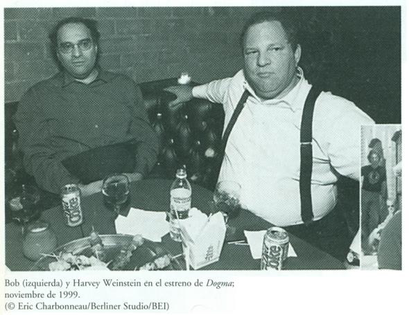 eltornillodeklaus-Harvey-Weinstein-Sexo-mentiras-y-Hollywood-Miramax-Peter-Biskind-harvey-bob-weinstein