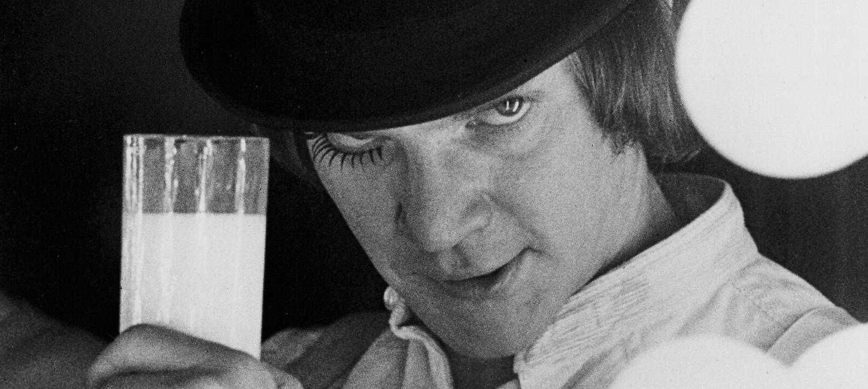 La naranja mecánica, 1971 | Stanley Kubrick