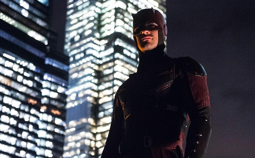 daredevil, super héroe,