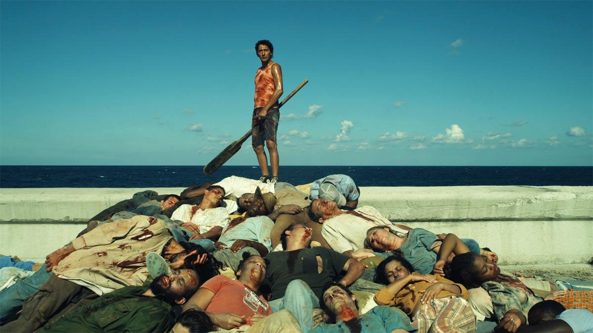 «JUAN DE LOS MUERTOS» Vudú, zombis y pícaros | Alejandro Brugués, 2011