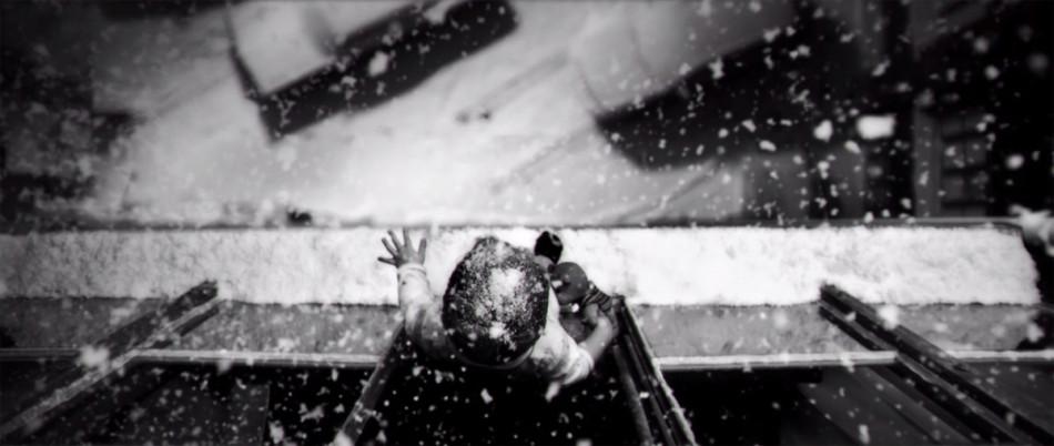 Dead leaves, Les feuilles mortes, Noam Ellis, Alicia Victoria Palacios Thomas, Pablo Cristóbal,La Guarimba International Film Festival, revista de cine, crítica de cine, cortometrajes