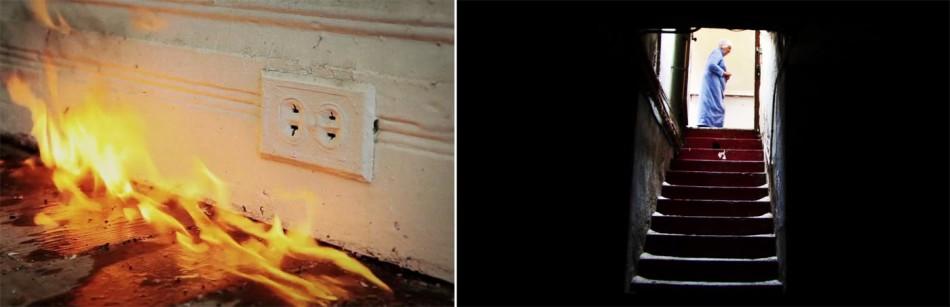 The Dollhouse, Chad Galloway,The Dollhouse Galloway Heather Benning, Alicia Victoria Palacios Thomas, Pablo Cristóbal,La Guarimba International Film Festival, revista de cine, crítica de cine, cortometrajes