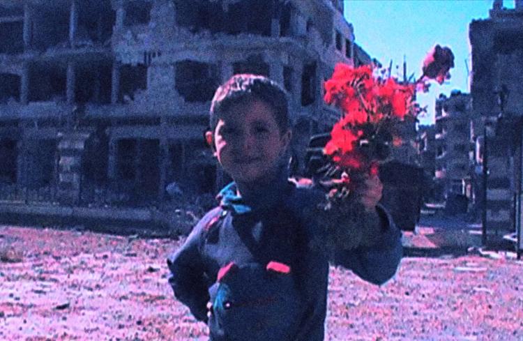 Autorretrato-Siria-y-Kurdistan