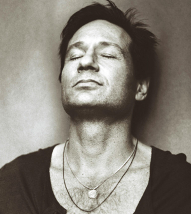Californication Todos queremos ser Hank Moody David Duchovny Tom Kapinos