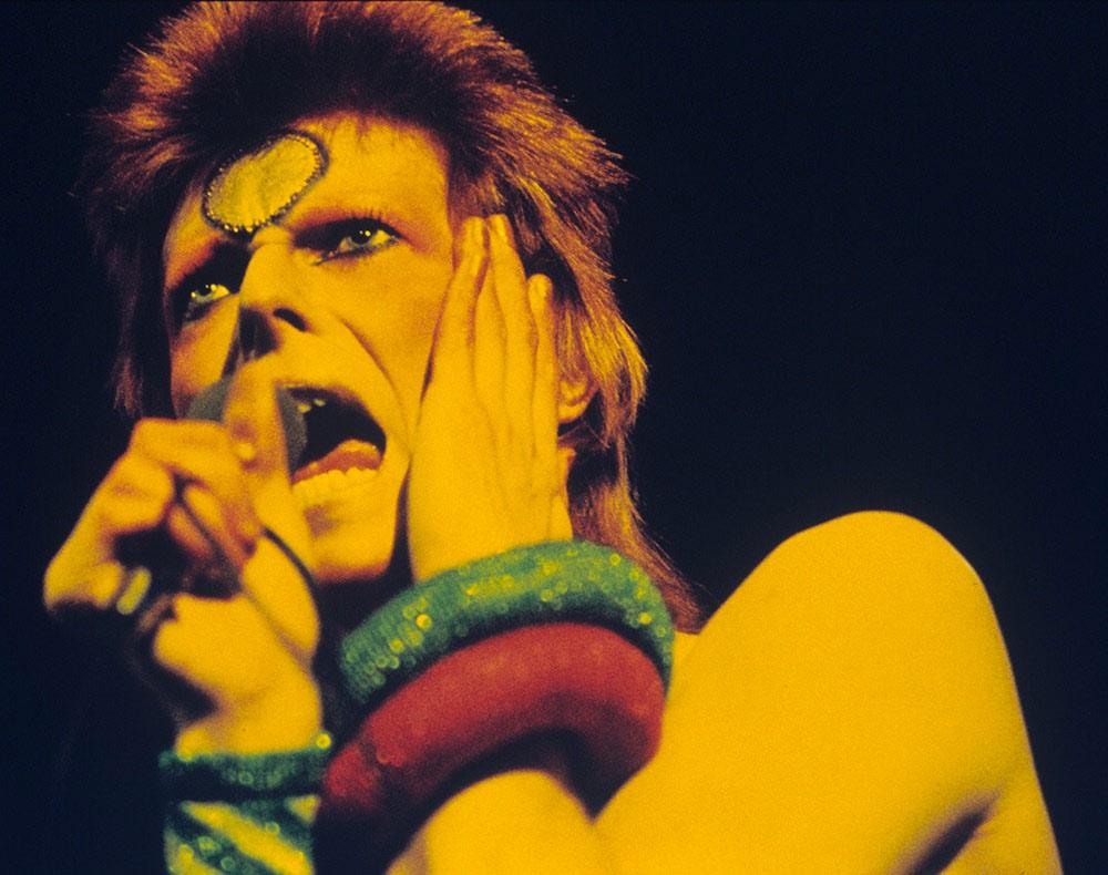 David Bowie, Angie Bowie, Mick Jagger, Duncan Jones, muerte Bowie, Miguel Cristóbal Olmedo, Alicia Victoria Palacios Thomas, música bowie, vida bowie, biografía bowie