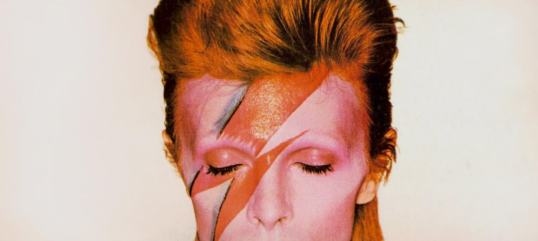 «Bowie no ha muerto.»