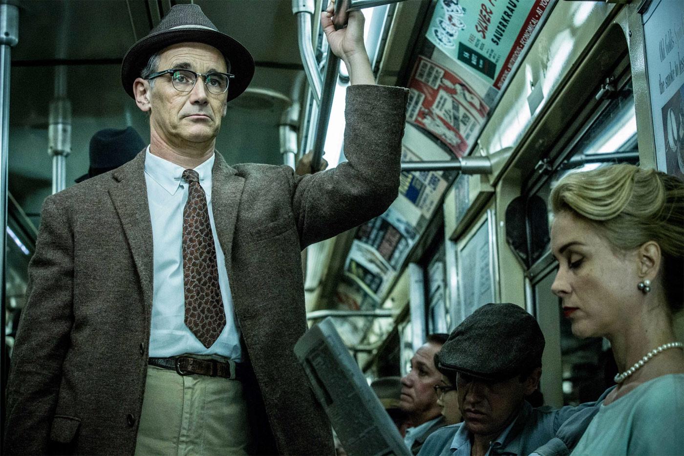 «EL PUENTE DE LOS ESPÍAS» | Steven Spielberg, 2015