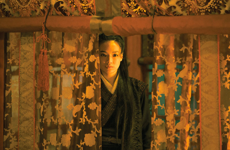 The Assassin Hsiao-Hsien Hou