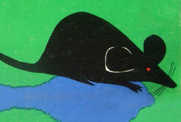 el-tronillo-de-klaus-las-ratas-miguel-delibes-1962-espa-spain-rats-poverty-novel-santos-inocentes
