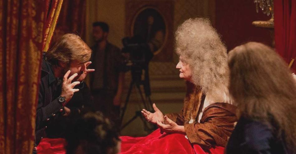 La Mort de Louis XIV, Albert Serra, Jean-Pierre Léaud, Historia, Cine, La muerte de Luis XIV,