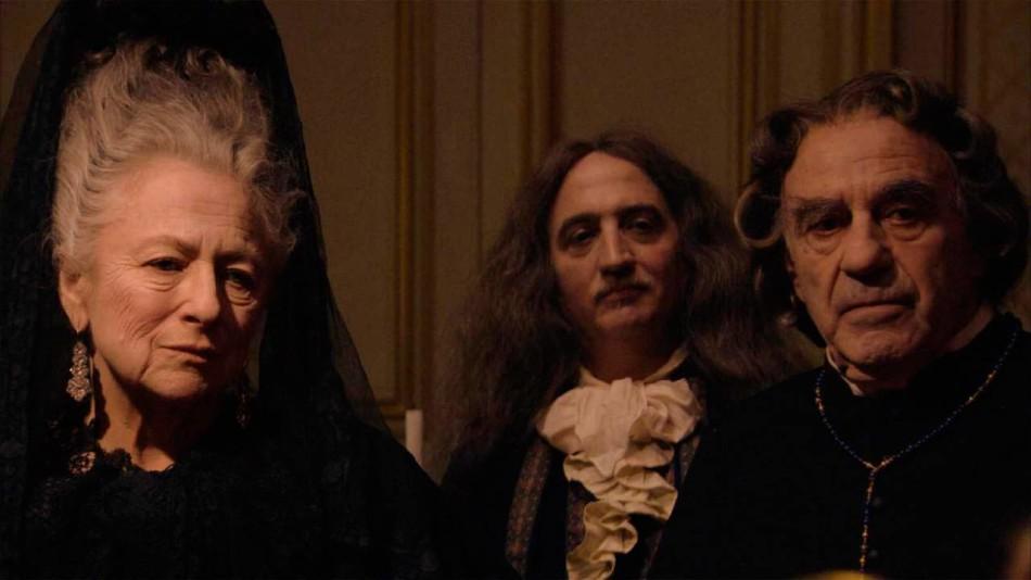 La Mort de Louis XIV, Albert Serra, Historia, Cine, España, Medicina, La muerte de Luis XIV,