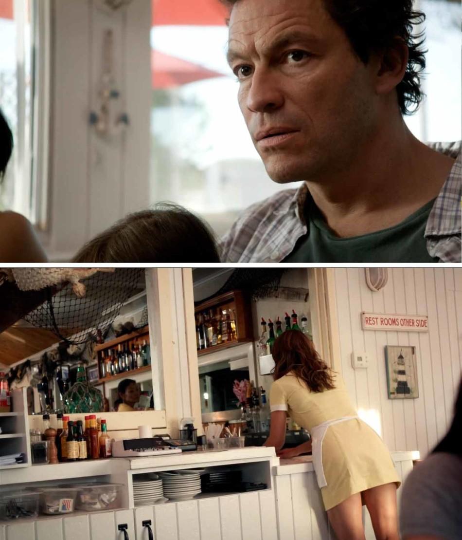 Dominic West, Ruth Wilson, Maura Tierney, Joshua Jackson, The Affair, Tv, Series,