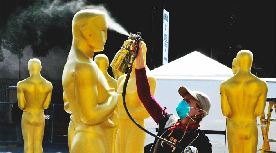 Oscar 216, Cine, Premios, Glamour