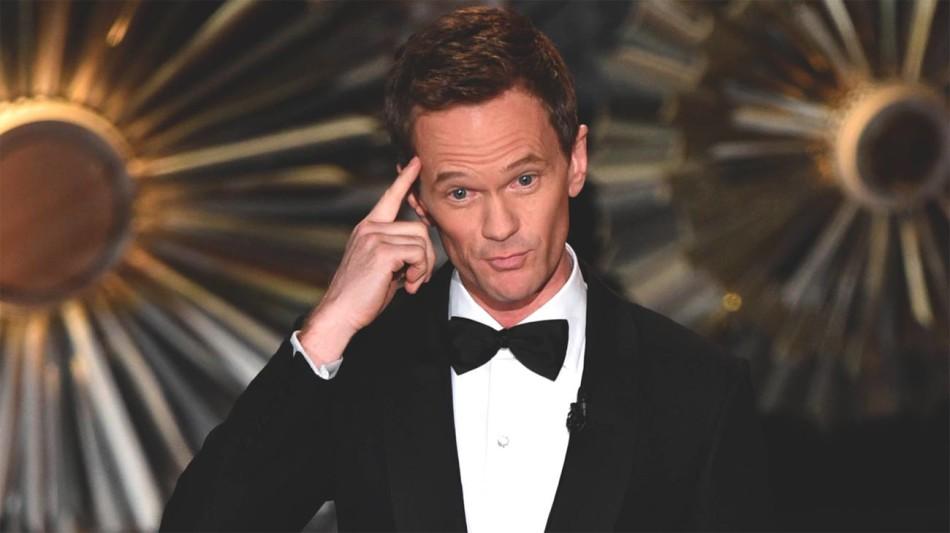 Neil Patrick Harris, Oscar 2015, oscar,