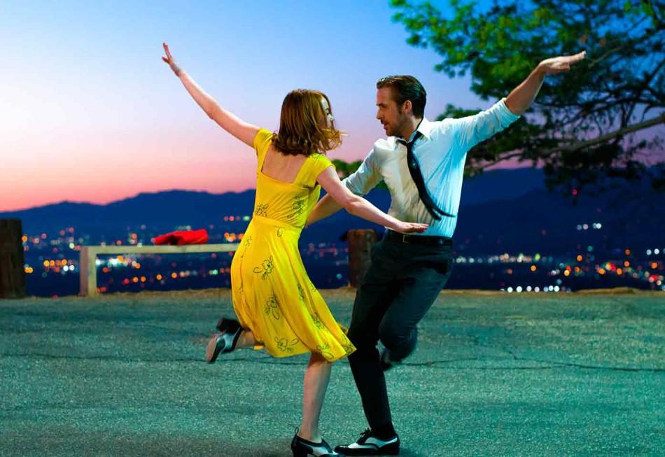 la la land, film, Ryan Gosling, Emma Stone, Damien Chazelle, oscars 2017, oscar, oscars,