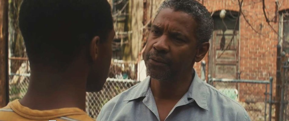 Fences, Oscar, film, Denzel Washington, teatro filmado