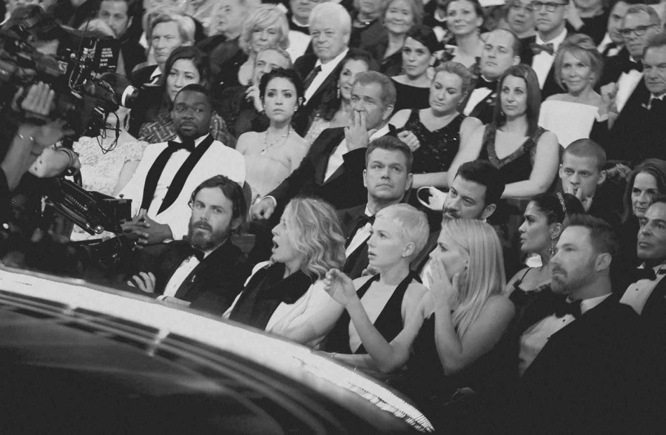 Oscar, Gala, Premios, Capitalismo