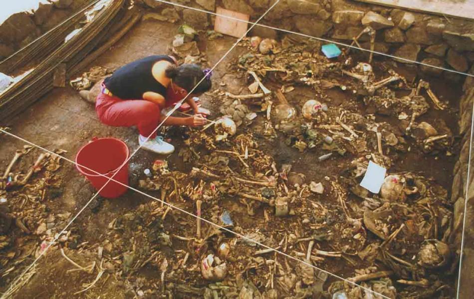 El faro, Las masacres de El Mozote, Documental, Cine,