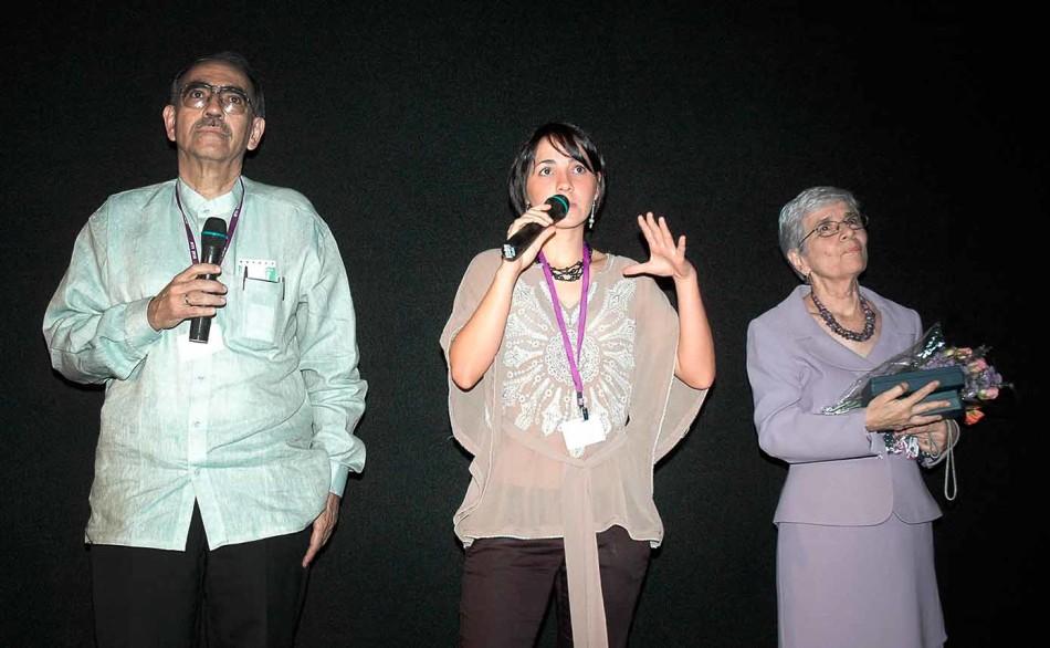Marcela Zamora Chamorro, Documental, Periodismo, Los ofendidos, premio