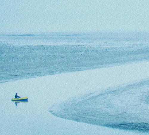 La Guarimba International Film Festival, El tornillo de Klaus, Guillaume drifting ,