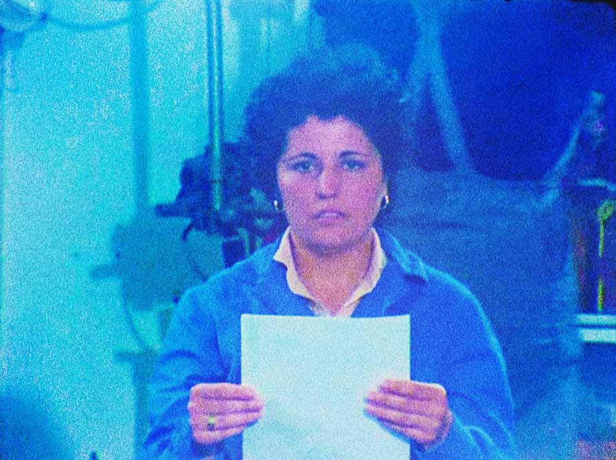 Joaquim Jorda, JOAQUIM JORDÀ EL DOCUMENTAL EN EL CINE ACTUAL, movimiento obrero en España, causas del movimiento obrero, númax presenta joaquín jordá,