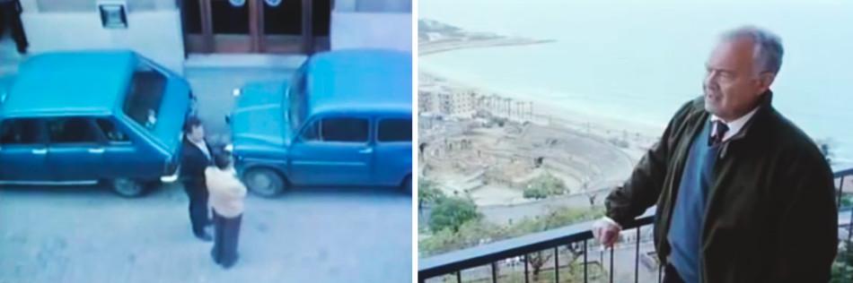 asesino, Tarragona, documental, Jorda, cine social