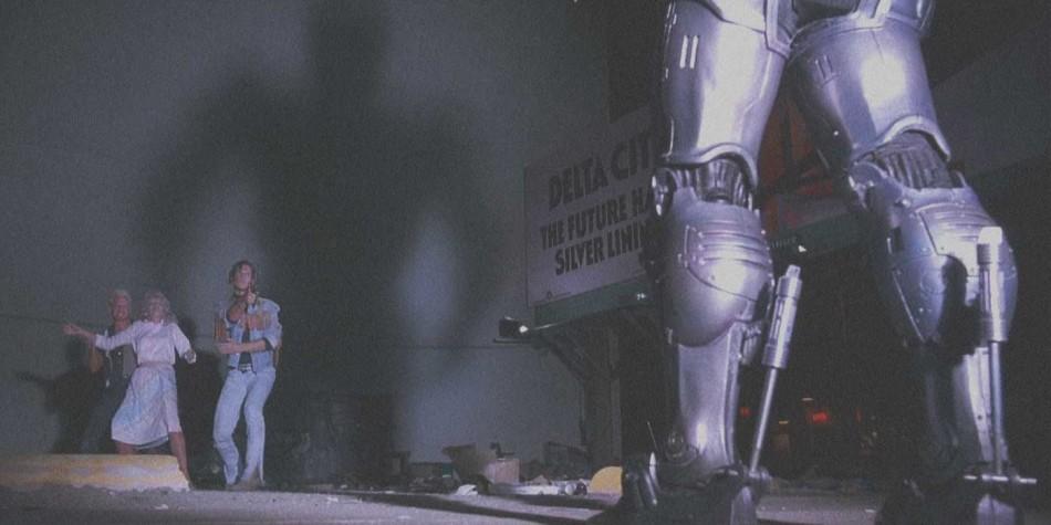Robocop, Paul Verohoeven, THE DEFENDERS: La telebasura nunca se fue de nuestros hogares, the defenders, el tornillo de klaus revista de cine,
