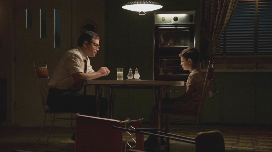 Suburbicon, Crime film,